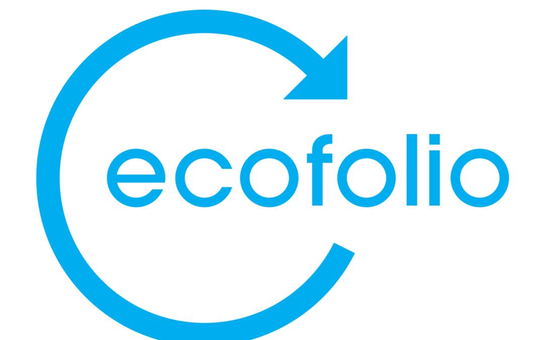 Taxe Eco-folio