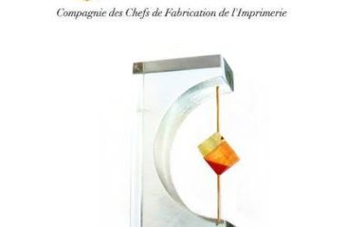 Participez au plus ancien et prestigieux des concours de l'imprimerie française : le Cadrat d'or
