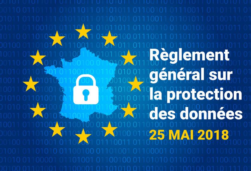 Règlement Général sur la Protection des Données (RGPD) – Séance d'information JEUDI 21 JUIN 2018      (9h30-13h00)