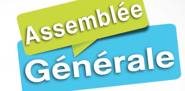 Tenue de l'assemblée générale annuelle du GMI le 23.05.2019