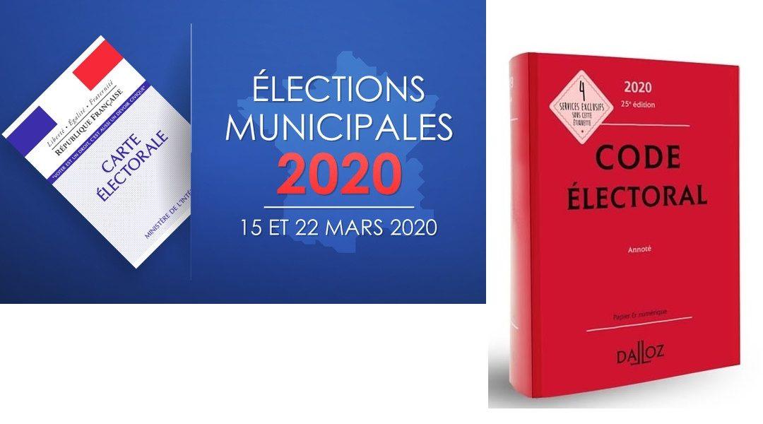 Imprimés électoraux, quelles contraintes légales pour les imprimeurs ?