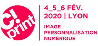 Retrouvez le GMI sur le Salon C!print les 4, 5 et 6 février prochains à l'Eurexpo à Lyon.
