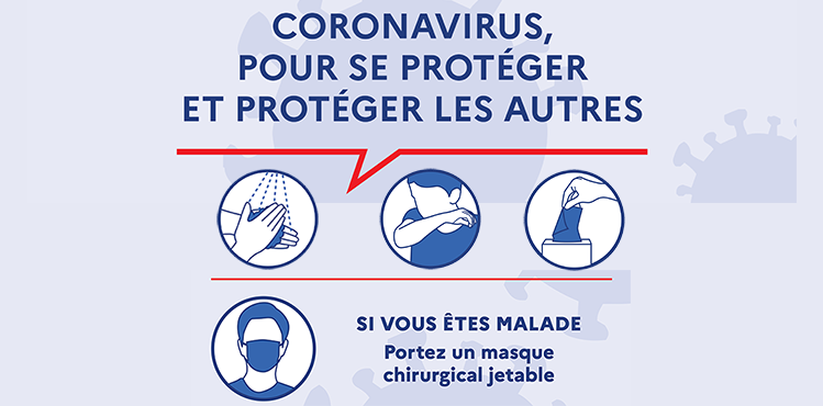 Covid-19 : Des bonnes pratiques dans les imprimeries face au virus