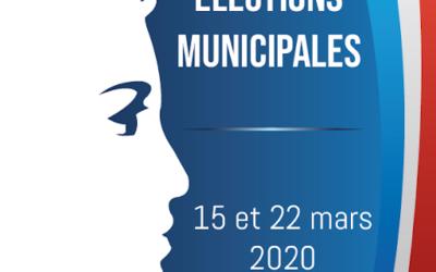 Parution du décret modifiant le grammage pour les élections municipales