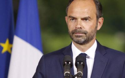 Déconfinement : Édouard Philippe demande « avec insistance » aux entreprises de maintenir le télétravail