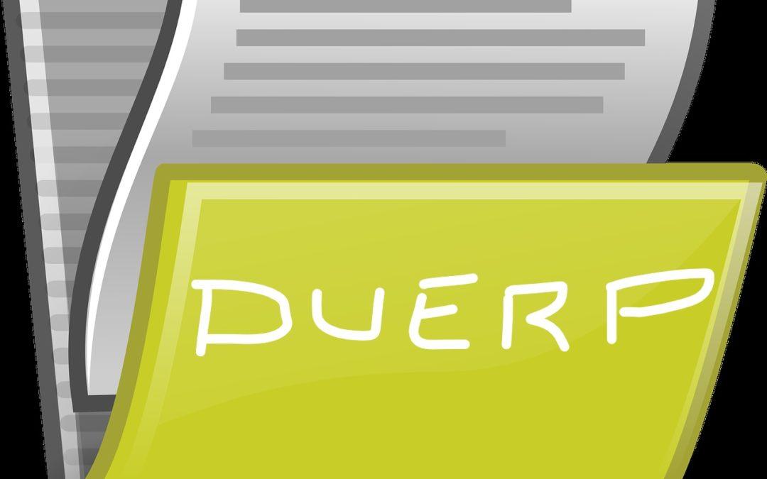 Remise à jour du Document Unique d'Evaluation des Risques Professionnels Imprimerie (DUERP) : une obligation pour tous les imprimeurs
