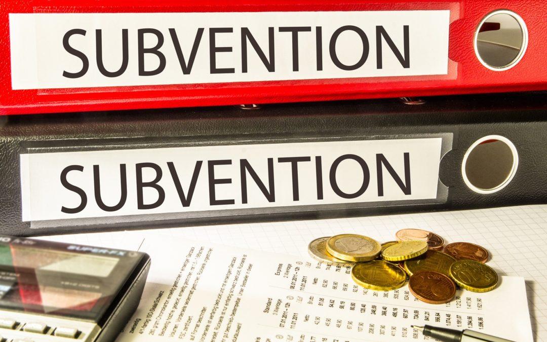Covid-19 : une subvention pour la prévention sanitaire dans les entreprises de moins de 50 salariés
