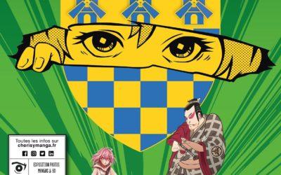 Le Festival Chérisy Manga et BD revient les 17 et 18 octobre 2020