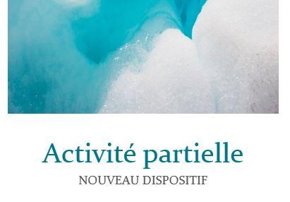 Activité partielle : évolution de la prise en charge au 1er juin 2020