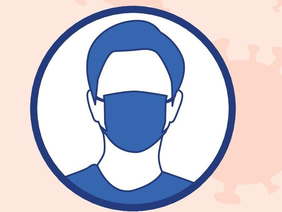 A compter du 1er septembre, le port du masque sera obligatoire dans toutes les entreprises.