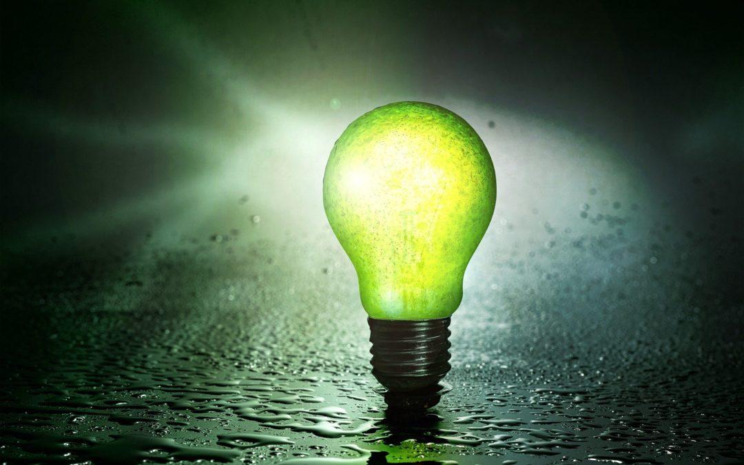 Aider les entreprises industrielles à s'équiper pour améliorer leur efficacité énergétique