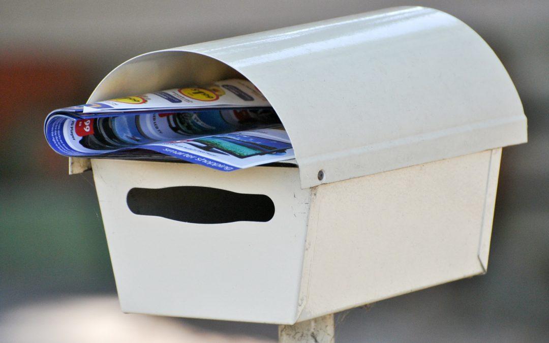 Lettre ouverte : Pourquoi tant d'acharnement contre l'imprimé publicitaire média de liberté et du pouvoir d'achat ?
