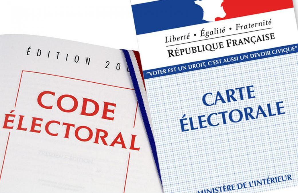 Impression des documents électoraux: contraintes légales et formalités de remboursement des dépenses de propagande