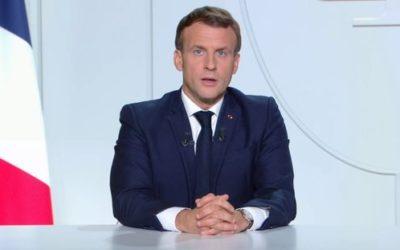 Confinement2 : Point sur les principales mesures annoncées hier soir par Emmanuel Macron