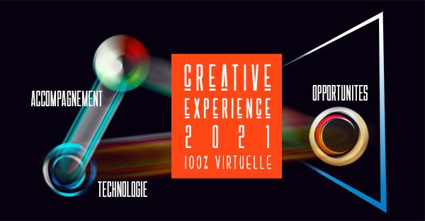 Konica Minolta organise les 9, 10 et 11 mars une version digitale de Créative Expérience