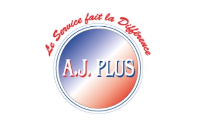 AJPLUS présente la machine de découpe du futur !